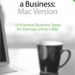 Startup business using a Mac